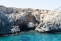 E4 European Long Distance Path, Protaras, Cyprus - panoramio (8).jpg