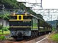 EF65 1124 35 series preview run Koto Station 20170825 (2).jpg