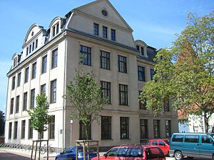 University of Greifswald Faculty of Arts - Dept. of History