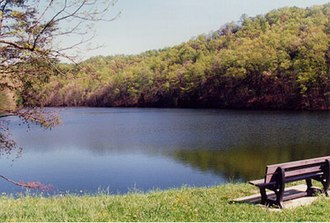 Morehead State University - Eagle Lake