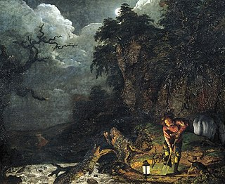 1773 painting
