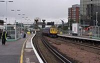 East Croydon station MMB 23 319457.jpg