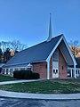 East Fork Baptist Church, Cruso, NC (31779417967).jpg