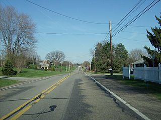 East Franklin Township, Armstrong County, Pennsylvania Township in Pennsylvania, United States