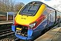East MidlandsTrain at Market Harborough Leicestershire - Flickr - mick - Lumix.jpg