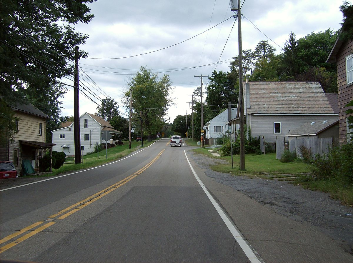 Ohio jefferson county bergholz - Ohio Jefferson County Bergholz 20
