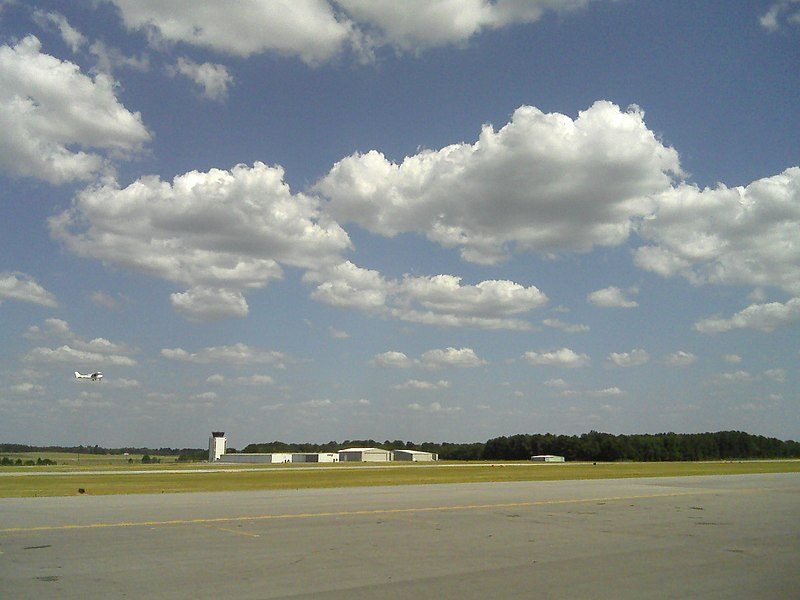 File:East Texas Regional Airport - panoramio.jpg