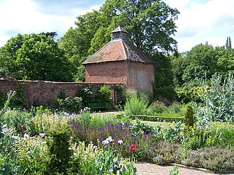 London Borough of Hillingdon - The Eastcote House walled garden