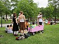 Easter Sunday in New Orleans - Armstrong Park 05.jpg
