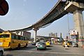 Eastern Metropolitan Bypass - Parama Junction - Kolkata 2014-02-12 2175.JPG