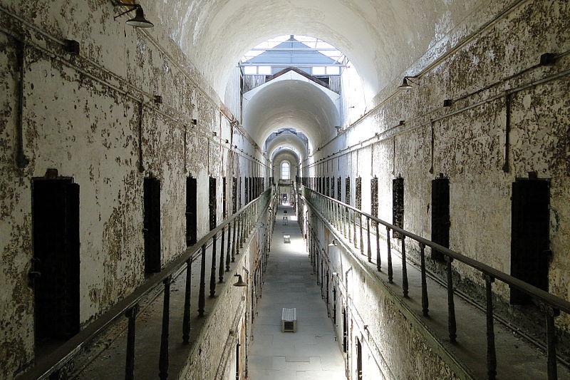File:Eastern State Penitentiary - Philadelphia - Pennsylvania - 11.jpg