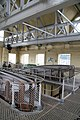 Eastney Pumping Station - the beam floor - geograph.org.uk - 1775943.jpg