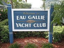Yacht Club Drive St Simons Island Ga