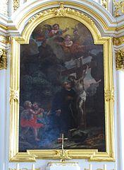 2 tableaux à Ebersmunster