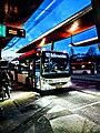 Ebs bus - Spijkenisse centrum bus station - 2018.jpg