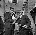 Echte Amerikaanse sigaretten van de bevrijders, Bestanddeelnr 900-2669.jpg