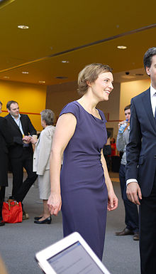 Description de l'image  Ed and Justine Miliband (cropped).jpg.