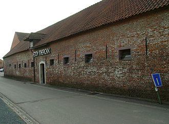 Meise - Image: Eddy Merckx Factory In Meise