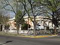 Edificio de la Administración Central . Esquina..JPG