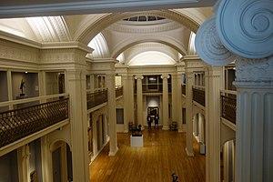 Talbot Rice Gallery - Talbot Rice Gallery