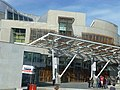 Edinburgh - Scottish Parliament - panoramio.jpg