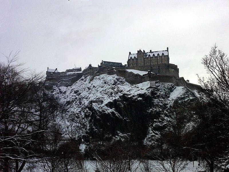 Dicas de viagem para a Escócia