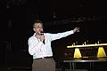 EduWiki Conference Belgrade 2014 - DM (078) - Brian Kelly.jpg