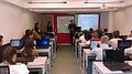 Education program of Wikimedia Serbia at IT High school 06.jpg