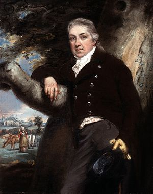 General practitioner -  Edward Jenner was the pioneer of smallpox vaccine, the world's first vaccine.