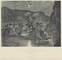 Edward von Steinle Illustration zu dem Mährchen vom Rhein und dem Müller Radlauf 3.jpg