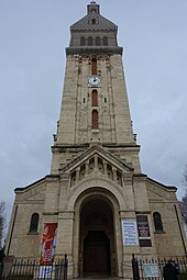 Eglise Saint-Pierre de Montrouge @ Paris 14 (31473815620).jpg