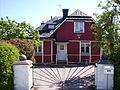 Egna hems villabebyggelse - Egna hemsgatan i Hageby, Norrköping, den 23 maj 2007, bild 10.JPG