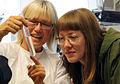 Eirin Pettersen og Silje Salomonsen (4646720549).jpg