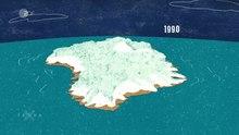 Datei:Eisschmelze in Grönland.webm