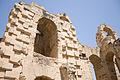 El Jem Amphitheatre structure.jpg