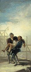 Francisco Goya: Q5823782