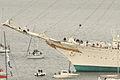 El buque escuela Juan Sebastián Elcano partiendo de la Bahía de Bayona-20.jpg