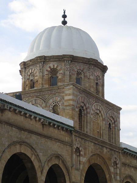 أشهر المساجد المغرب العربي الأندلس