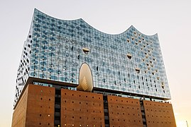 Hotel Hamburg Boston