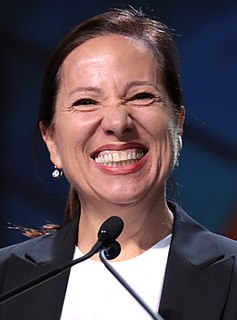 Eleni Kounalakis American politician (born 1966)
