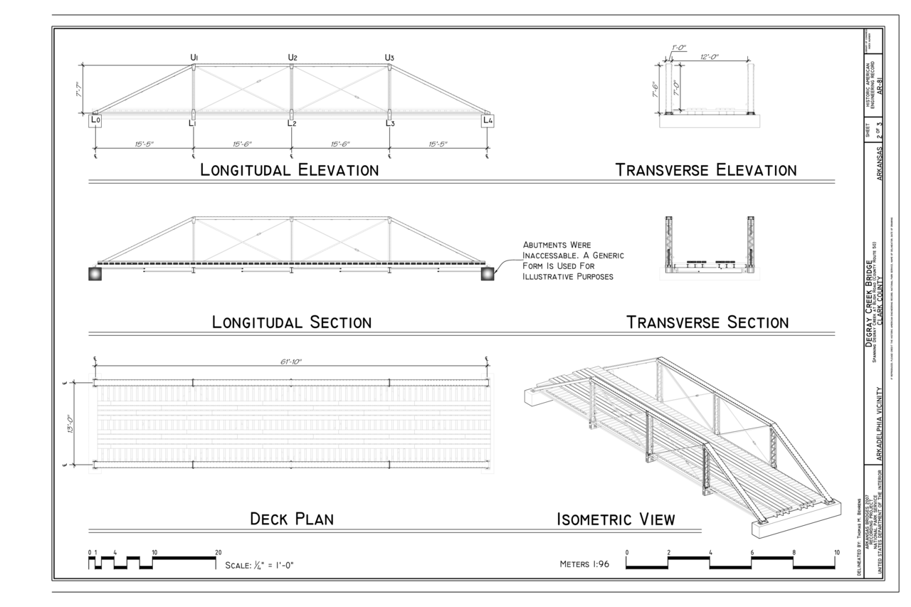 Plan Elevation And Isometric View : File elevations sections deck plan and isometric view