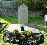Elgar's grave, Little Malvern.jpg