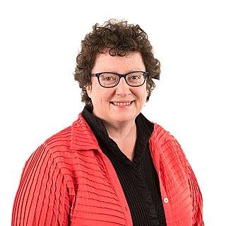 Elin Jones Welsh Plaid Cymru politician, Llywydd of the Senedd