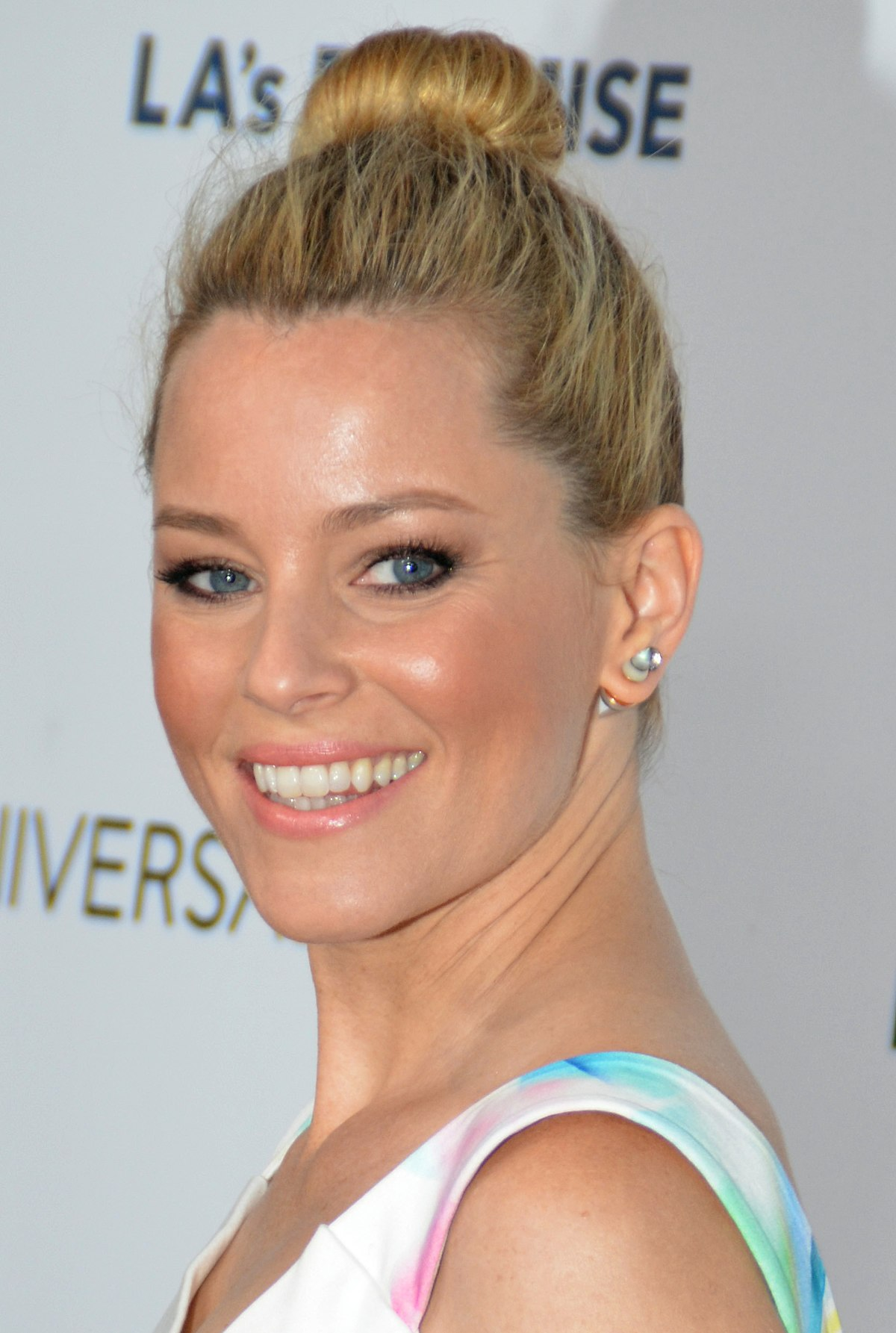 Elizabeth Banks Wikipedia