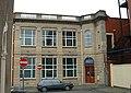 Elizabeth Shaw chocolate factory, office.jpg