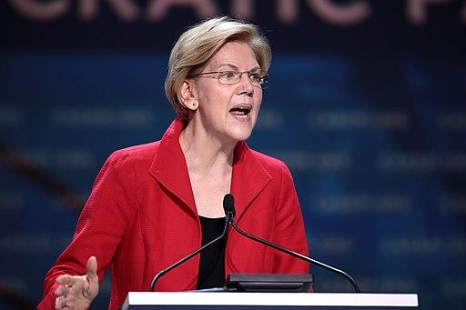 Elizabeth Warren (48006612933)