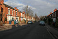 Ella Road, West Bridgford - geograph.org.uk - 1748556.jpg
