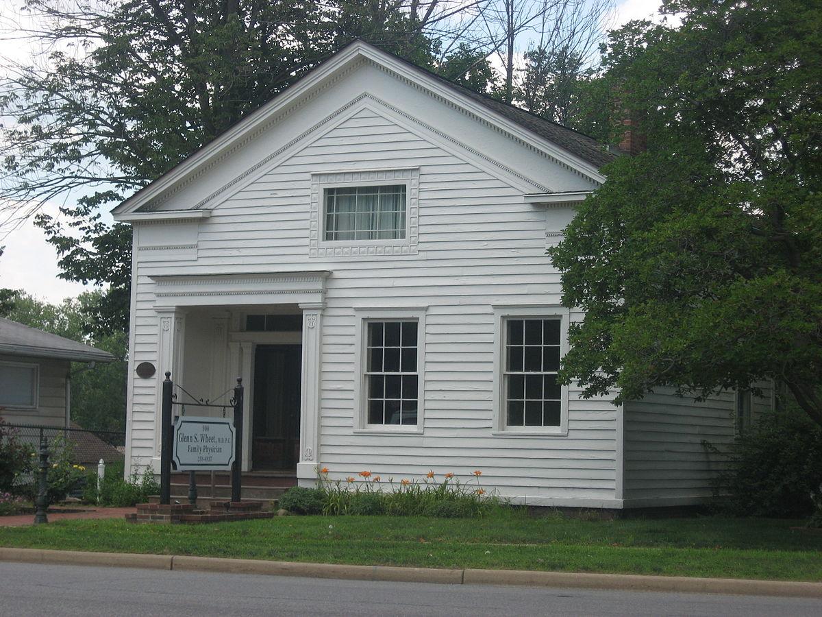 Ellis Schindler House Wikipedia