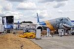 Embraer, PR-ZGQ, Embraer E190-E2 (43377404325).jpg