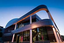 Embry-Riddle Aeronautical University Prescott STEM Center.jpg